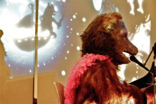 【12/7金】JON(犬)ライブ@長野ネオンホール