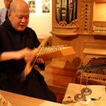 6/10(土)ダミアン原田さんと楽器を楽しむ会、開催します。
