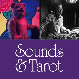 Sounds & Tarot 会場:御茶ノ水cafe104.5(カフェイチマルヨンゴー)