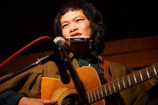 11/23(土)JON(犬)出演ライブ『雨やどり』@東高円寺